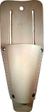Zenport HJ263 Leather Pruner Sheath w-Belt Loop