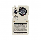 Intermatic PF1102MT Timer Thermostat Mechanism Only 240V
