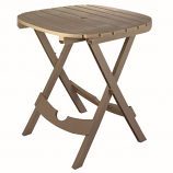 Quik-Fold Cafe Tables-Portobello