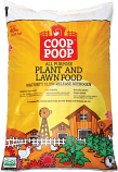 Pearl Valley HGR 243 CP 40 40lbs Coop Poop All Purpose Lawn And Garden Food