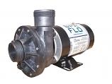 Pump: 1.0Hp 115V 60Hz 1-Speed 48 Frame Spa Flo