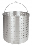 Bayou Classic 120 Quart Stock Pot Basket