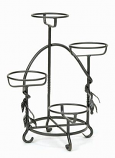 Cascading Plant Stand By ACHLA Designs