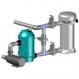 Trident S2-22 Ultraviolet Series 2 230V 99GPM 2 Lamp UV35-820122