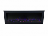 "50"" Sideline Outdoor Electric Fireplace"