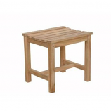 Braxton Backless Bench By Anderson Teak