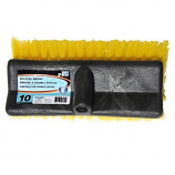 Arett U42-964820 Waterflow Bi-Level Deck Scrub Brush