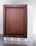 Medical Built-in Under-Counter Manual Defrost -25 C ADA Freezer VT65MLBIIFADA