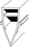 Stegmeier SDJ1W 12ft Frontier Deck Joint White