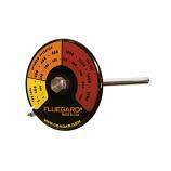 Flue Gas Thermometer Probe