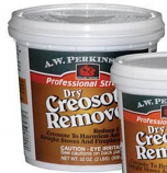 Sprinkle-on Creosote Remover - 2 lbs.