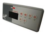 Topside: K-35-Sl-Ad-Sg1 6 Button