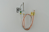 RH Peterson Real Fyre Pilot Assembly Thermocouple For Liquid Propane Burners