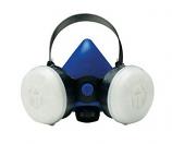 Professional Blue Half Mask Respirator