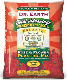 Arett D71-805X Total Advantage Rose & Flower Planting Mix