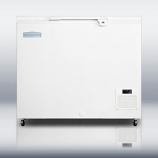 Medical 8.1 Cu. Ft Low Temp -45 Degree C Chest Freezer
