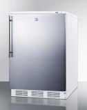 Counter-Height Manual Defrost -25 C Upright Freezer Med Use Only VT65MLSSHV