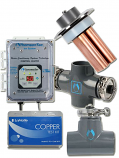 CS Series Copper-Silver Ion Water Purification - 50,000 - 100,000 gal