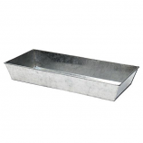 Antiqued Tray - Sm C-90 By ACHLA Designs