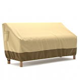 Dura Covers LRFP5514 Fade Proof Sofa or Loveseat Cover - Small