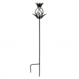 Achla VF-01-S Pineapple Lantern with Stake