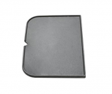 Everdure HBG2PLATE Force Flat Grill Plate - Left/Right