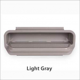 Color Match WS503 Set of 3 Wall Steps - Light Gray