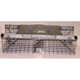 Arett W75-1025 Two Door Squirrel Trap