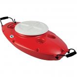 Dunn Rite CK3 CreekKooler Floating Cooler - Red