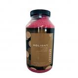 Spa-Zazz SPZ-012 22oz Memories Holiday Cranberry/Bergamot Aromatherapy Crystals