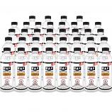 Regal Flame 36BFUEL Premium Ventless Bio Ethanol Fireplace Fuel - 36 Quart