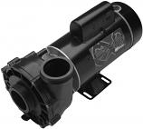 Pump: 1.5Hp 115V 60Hz 2-Speed 48 Frame Ex2