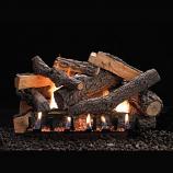 """VF 16"""" Variable Flame Height Slope Glaze Burner - LP- BURNER ONLY"""