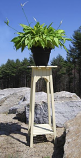 English Plant Stand OFP01 By ACHLA Designs