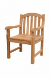Chelsea Dining Armchair By Anderson Teak