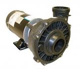 Pump: 1.0Hp 115V 60Hz 2-Speed 48 Frame Executive