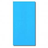 "Swimline LI152420 Solid Blue 15'x24' Oval Overlap 48/52"" Pool Liner"