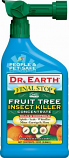 Arett D71-8009X Final Stop Fruit Tree Insect Killer