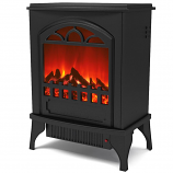 Regal Flame LW4201 Phoenix Electric Free Standing Portable Space Heater Stove