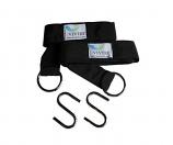 Vivere EFHTS Vivere Eco-Friendly Tree Straps- 2 Pack