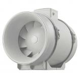 """MFT-S 5"""" Mixed Flow In-Line Fan - 200/132 cfm Model MFT125S"""