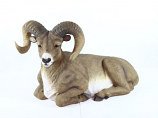 Alpine USA380 Big Horn Sheep Statue