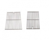 2-Piece Grill Cooking Grate Set for Sunstone Grills