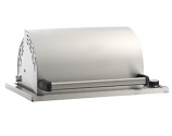 Deluxe Classic Natural Gas Countertop Grill (31S1S1NA)