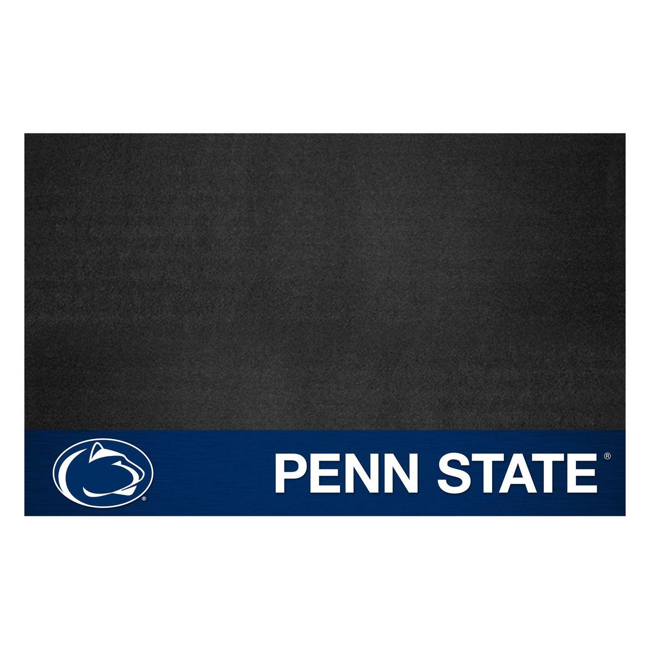 "COL - Penn State Grill Mat 26"" x 42"""