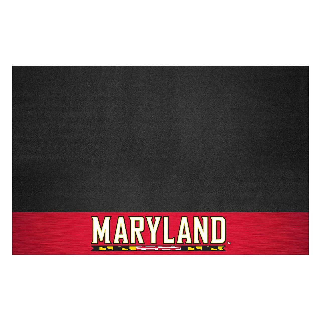 "Fanmats 12124 Maryland Grill Mat 26""x42"""