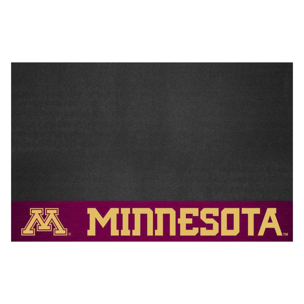 "Fanmats 12127 Minnesota Grill Mat 26""x42"""