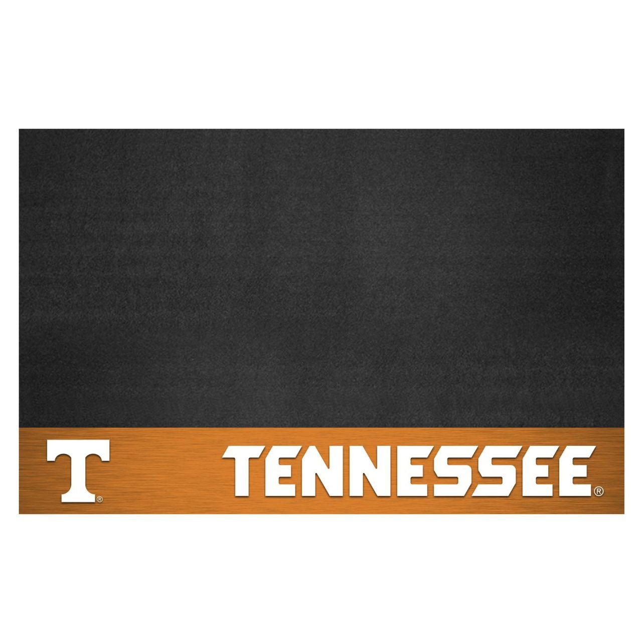 "Fanmats 12132 Tennessee Grill Mat 26""x42"""