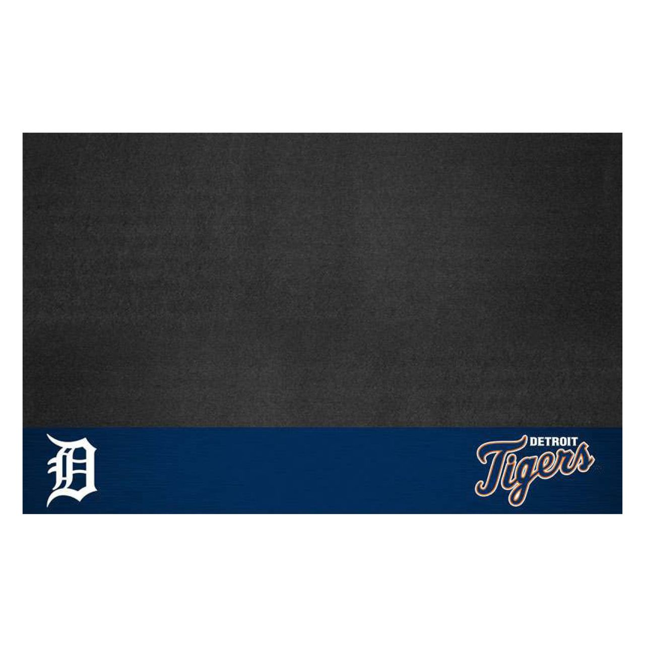 """Fanmats 12153 MLB - Detroit Tigers Grill Mat 26""""x42"""""""