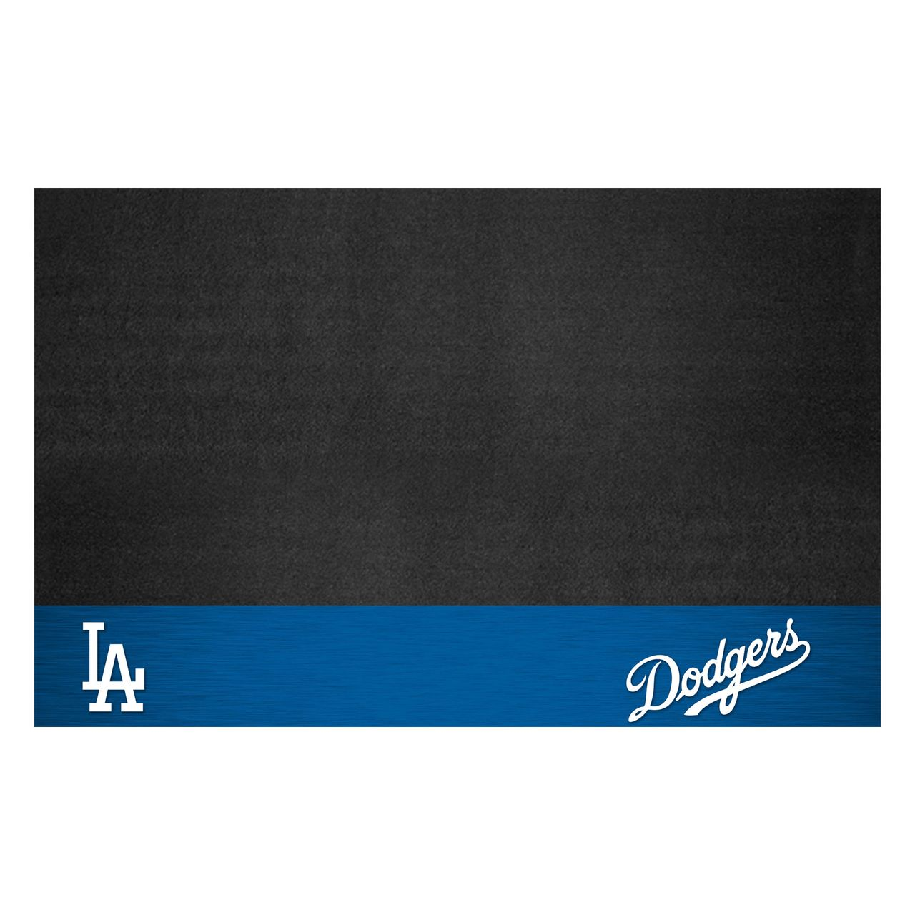 "MLB - Los Angeles Dodgers Grill Mat 26"" x 42"""